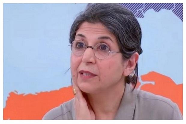 """Iranisch-französische Gefangene in """"sehr kritischer"""" Verfassung"""
