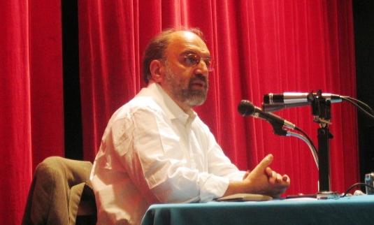 Abdolkarim Soroush: Alle Muslime müssen ihre Vorstellung vom Bösen revidieren