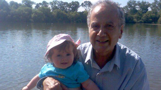 80-jähriger Doppelstaater aus iranischer Haft entlassen