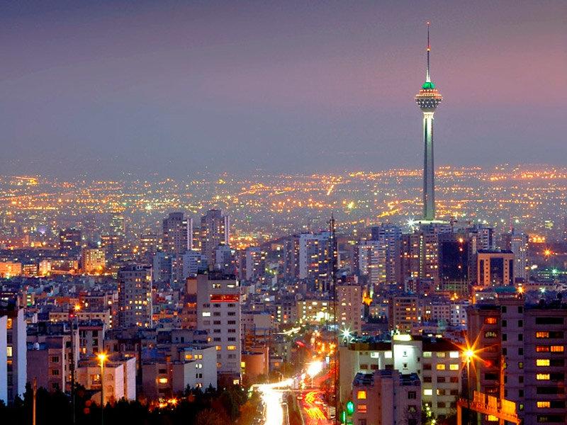 Keine Verlegung der Hauptstadt des Iran, Teheran. Mosen Hashemi, Revolutionsgarde, Unruhen November 2019