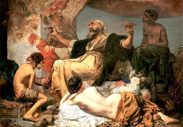 Hafis: Mythos und Poesie