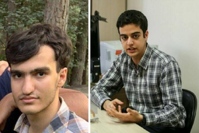 Verhaftete Studenten der Verbindung zur Opposition bezichtigt