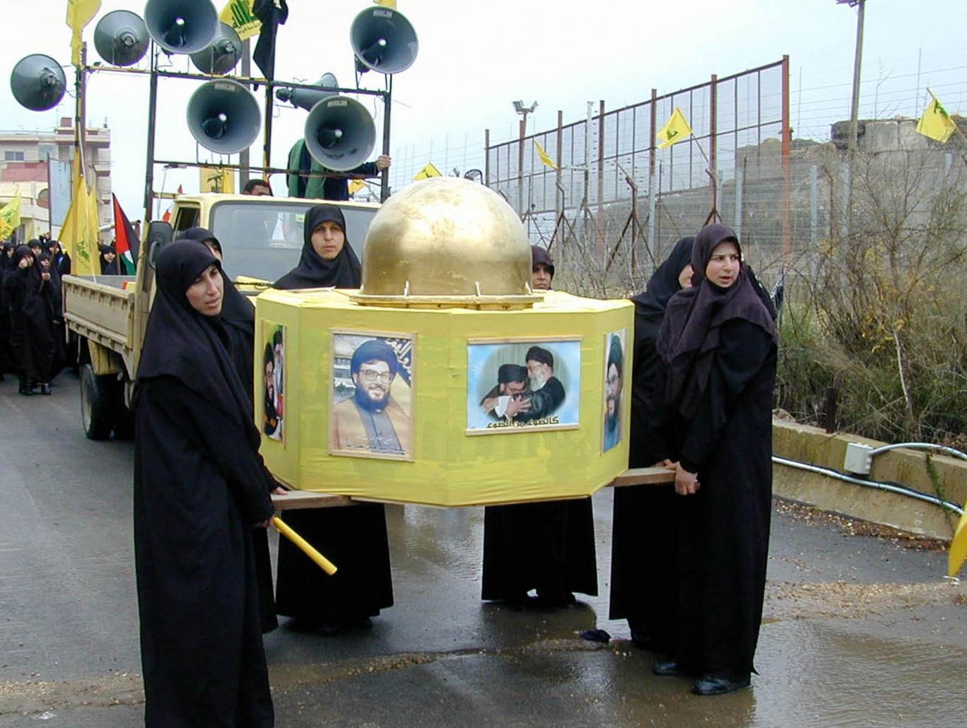Am Quds-Tag 2020 gab es keine Aufzüge, weder in Teheran noch in Berlin