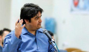 Ex-Journalist zum Tode verurteilt, Roohollah Zam, Revolutionsgarde, Revolutionsgericht, Ruhollah Zam, Iran