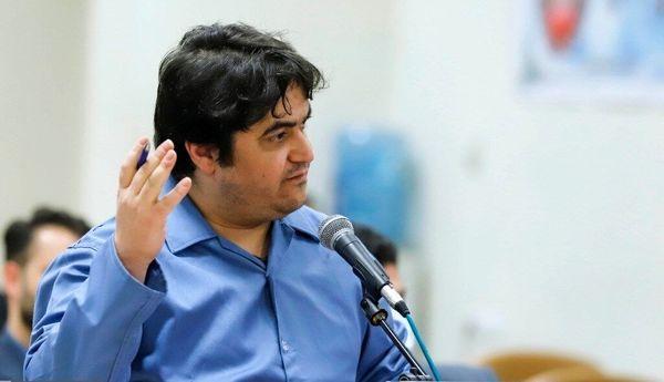 Ex-Journalist zum Tode verurteilt