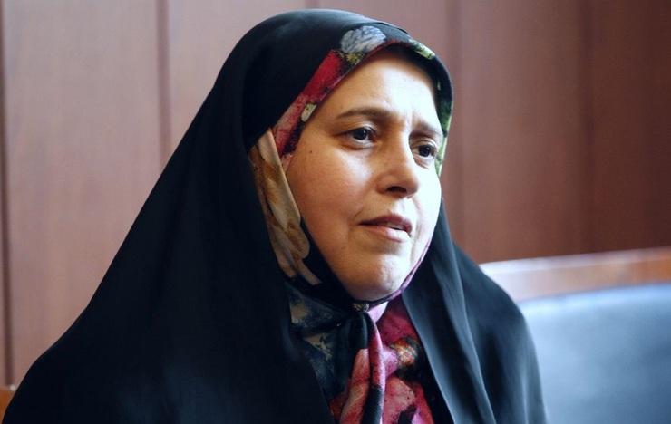 """Parvaneh Salahshouri warnt davor, das familiäre Verbrechen gegen junge Frauen als """"Ehrenmord"""" zu bezeichnen!"""