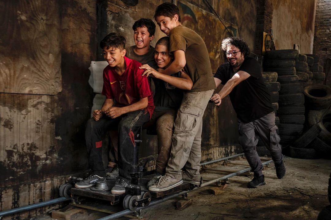 Drei iranische Filme beim Filmfestival von Venedig, Madjid Madjidi, The Sun, Ahmad Bahrami, Shahram Mokri, Fajr Filmfestival, Iran