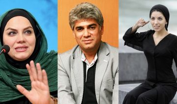 Fünf iranische Künstler*innen unter den Anwärter*innen für Oscar-Akademie, Iran, Kino, Filmemacher