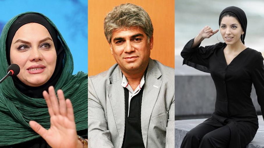 Fünf iranische Künstler*innen unter den Anwärter*innen für Oscar-Akademie