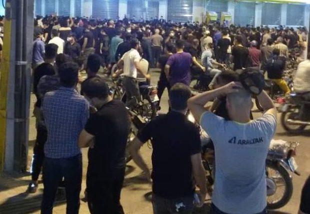 Erneut Proteste im Iran