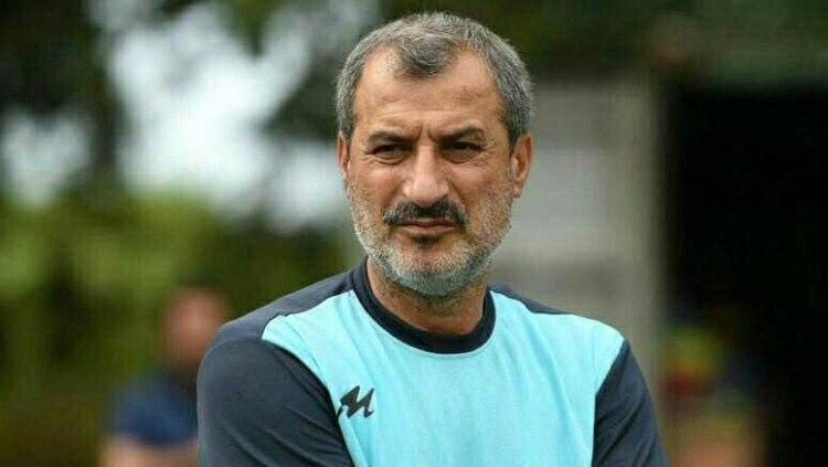 Ex-Fußballnationaltrainer plädiert indirekt für Israels Anerkennung