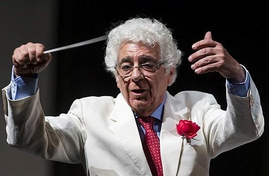 Iranisch-armenischer Komponist ausgezeichnet