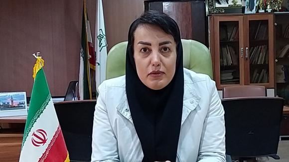 Baneh bekommt die erste Bürgermeisterin, Kordestan, Sanandaj, Sarveh Ghader Khanzadeh