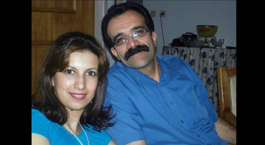 Baha'i-Paar in Isfahan festgenommen