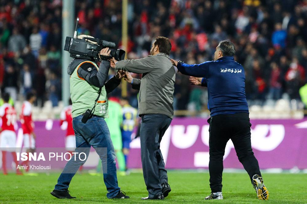 Iran verliert Übertragungsrechte der AFC Champions League, Iranischer Rundfunk, Iranischer Fußballverband, Asiatische Fußball Konföderation, AFC