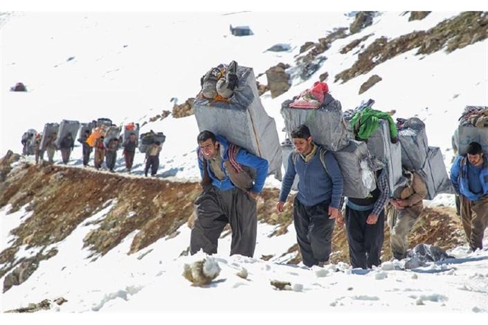 Erneut Lastenträger von Grenzpolizei erschossen, Sardasht, Arbeitslosigkeit, Iran, Schmuggeln, Irak, Kurden, Menschenrechtsorganisationen