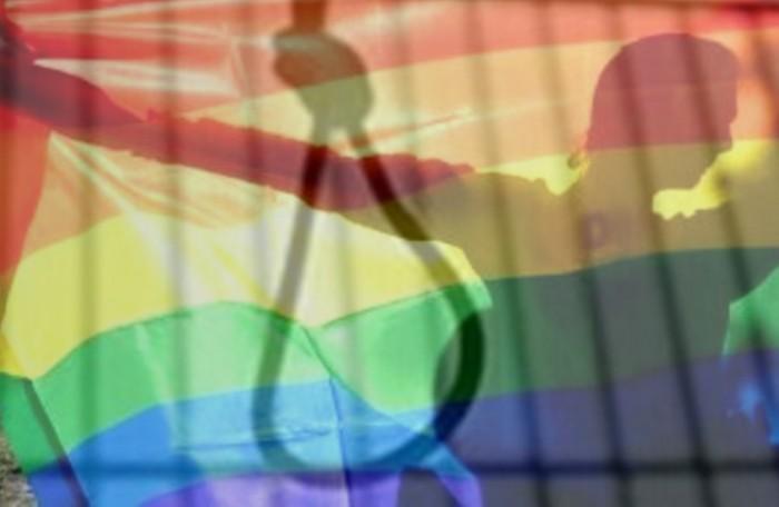 Seit der Gründung der Islamischen Republik (1979) werden immer wieder Menschen wegen ihrer Homosexualität hingerichtet!