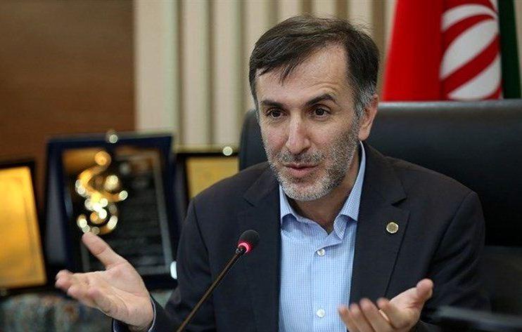 Exporteinnahmen nicht in den Iran transferiert