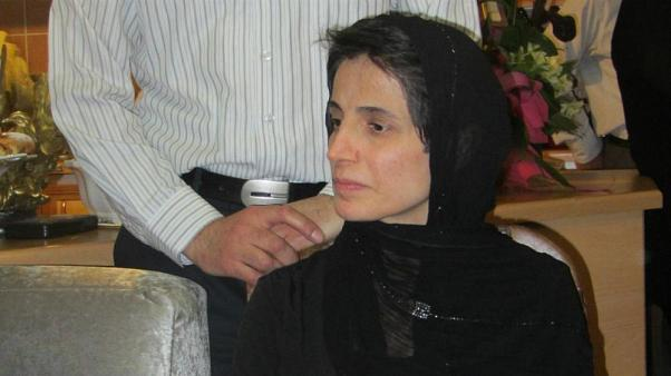 Neue Schikane gegen die inhaftierte Menschenrechtlerin Nasrin Sotoudeh