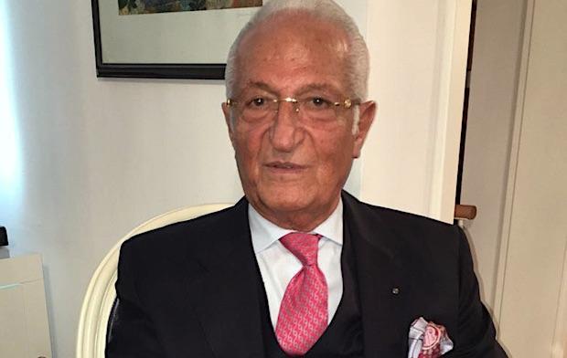 Prof. Rahim Rahmanzadeh
