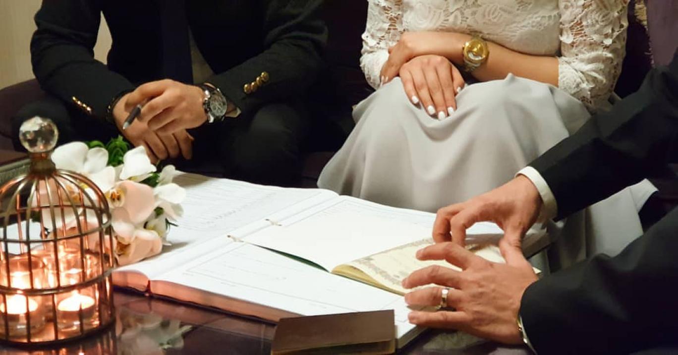 Iran erwartet Heiratsrekord