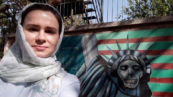 Angebliche Spionin gegen drei Iraner ausgetauscht