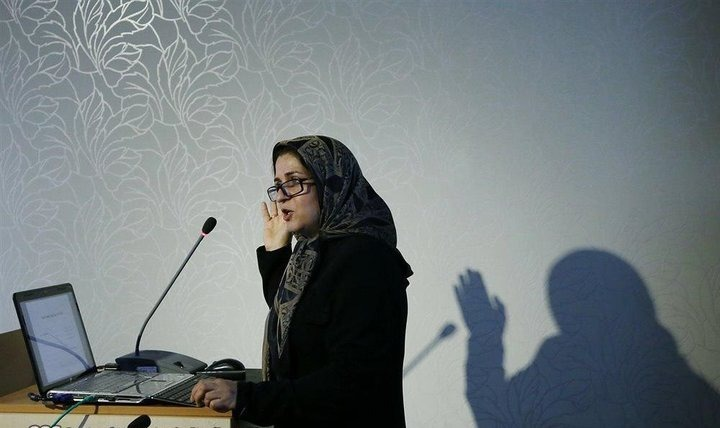 Meymanat Hosseini Chavoshi, Haft, iranisch-australische Demografie-Forscherin, Gerburtenrate Iran, Demografie Iran
