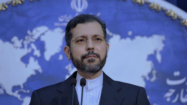 Iran reagiert scharf auf Reisewarnung der Bundesregierung