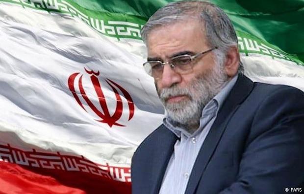 Irans Top-Atomwissenschaftler beim Attentatgetötet