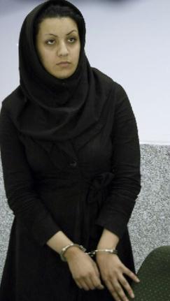 Reyhaneh Jabbari
