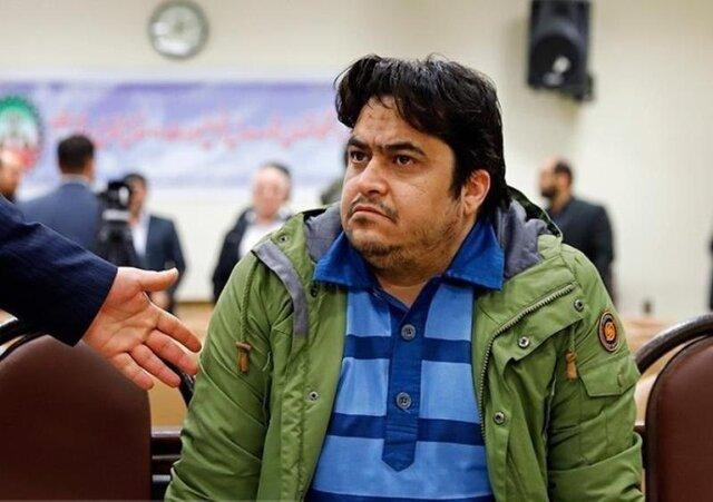 Roohollah Zam, Amad News, Proteste Iran 2017, Journalist Iran Todesurteil, Revolutionsgericht, Gholam-Hossein Esmaili, Iranische Justiz