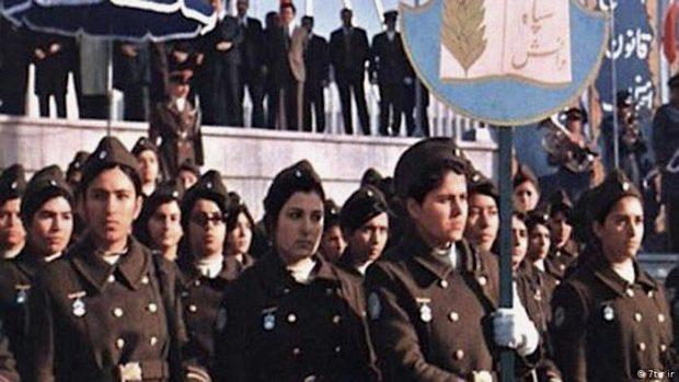 Macht und Ohnmacht der Frauen im Iran – Teil 1