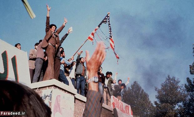 Die ewigen Geburtswehen der Islamischen Republik