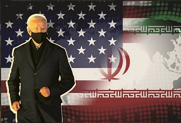 Iran - USA - Foto: G. Zare