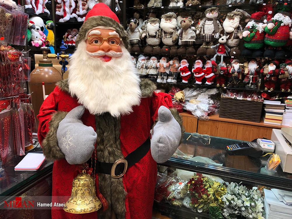 Christen Iran, Weihnachten Iran, Neuchristen, Islamische Republik Iran, religiöse Minderheiten Iran