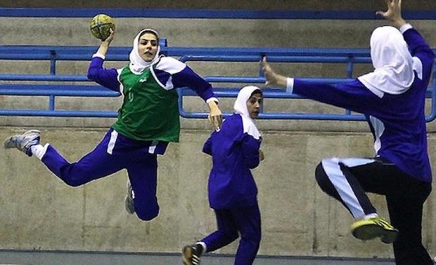 Ein Marathonlauf gegen Benachteiligung: Frauensport im Iran