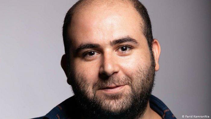 Regimekritischem Journalisten in der Türkei droht Abschiebung in Iran