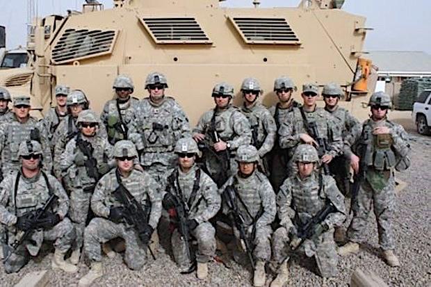 Biden war unter Obama einer der Verantwortlichen für die Umsetzung von dessen Wahlkampfversprechen, die US-Truppen aus dem Irak abzuziehen!Biden war unter Obama einer der Verantwortlichen für die Umsetzung von dessen Wahlkampfversprechen, die US-Truppen aus dem Irak abzuziehen!