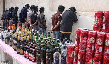 Todesstrafe, Alkoholkonsum, Iran, Hinrichtung wegen Alkoholkonsums, Alkohol, Islamische Strafgesetzbuch Iran, Mashhad, Teheran, Scharia, Hinrichtung im Iran, Menschenrechte im Iran
