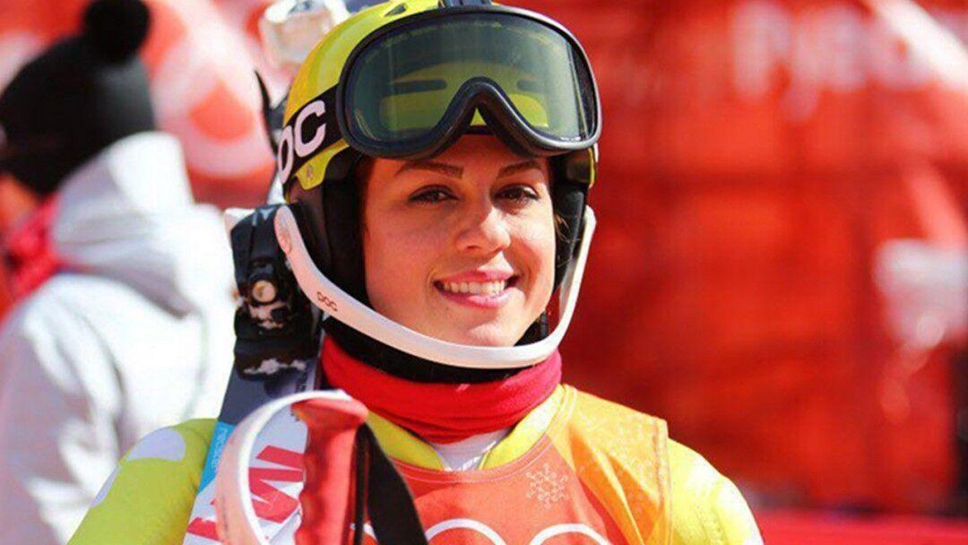 Samira Zargari, Ausreiseverbot durch ihren Ehemann, Iranische Nationalmannschaft im Alpin-Ski, Frauenrechte Iran, Frauen im Iran