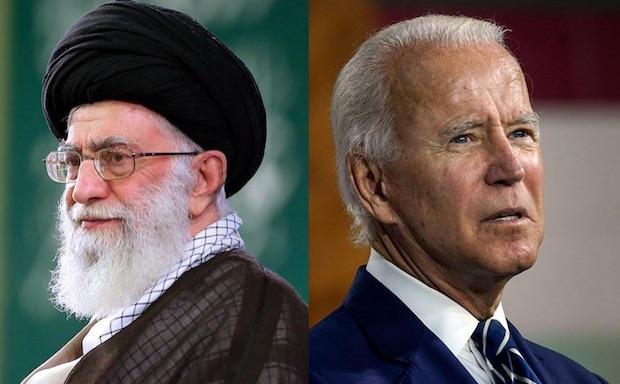 Khameneis Dilemma ist Joe Bidens Ruhe