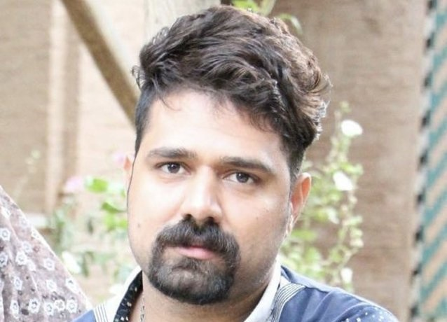 Behnam Mahjoubi, Iranischer Derwisch des Gonabadi-Ordens, Politische Gefangene Iran