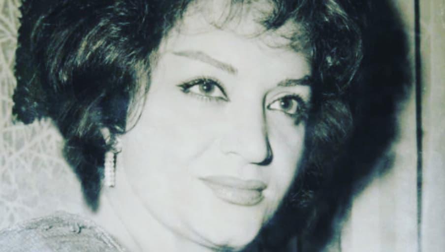Shahla Riahi, die erste Spielfilmregisseurin des Iran