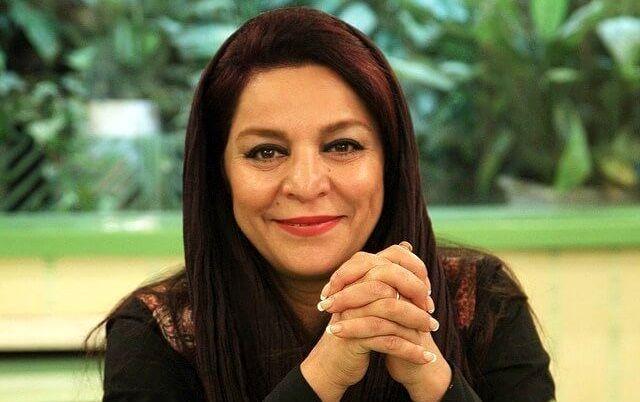 """Die Filmemacherin Tahmineh Milani wurde wegen des politischen Inhalts ihres Spielfilms """"Nimeye Penhan"""" verhaftet"""