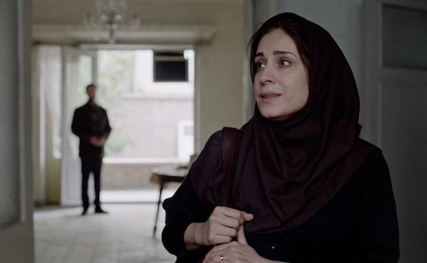 """Szenenfoto: Iranischer Film """"Die Ode der weißen Kuh"""""""