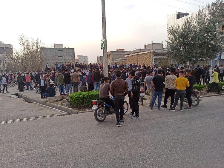 Sexuelle Belästigung, Gonbad-e Qabus, Iran, Vergewaltigung, Unruhe, Protest, Festnahme, Kindesmissbrauch