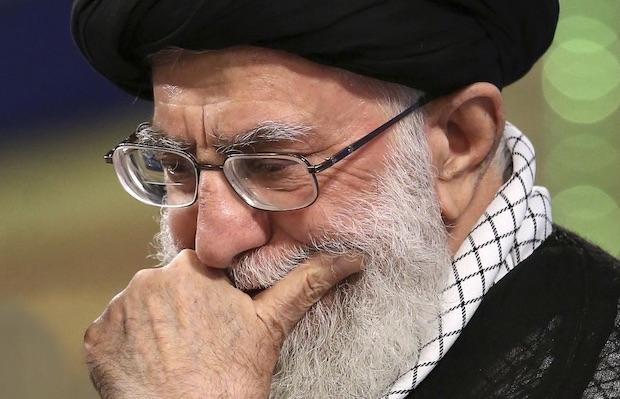 Khamenei erfindet sich neu
