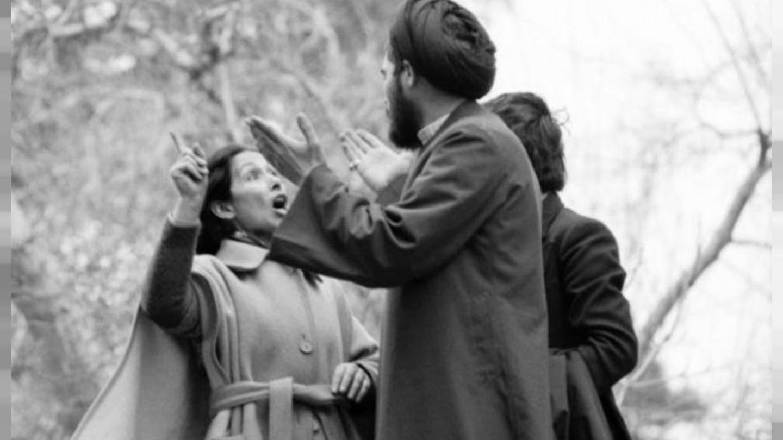 Schleierzwang im Iran