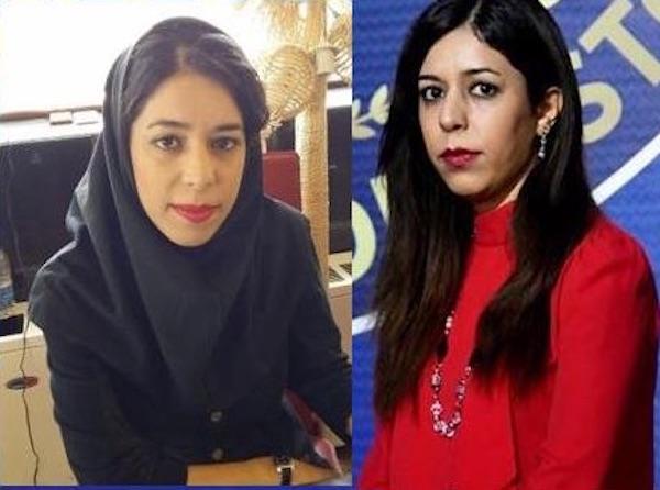 Iranerin mit Courage Award des US-Außenministeriums ausgezeichnet