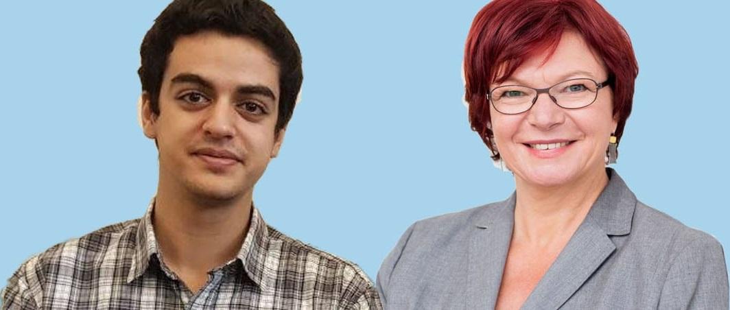 Deutsche Politikerin setzt sich für iranischen Gefangenen ein